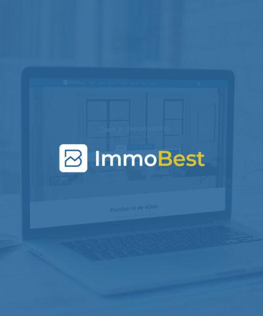 Koop een bedrijf - Immo-best concept