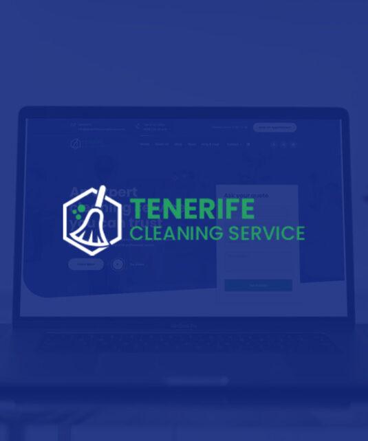 Koop een Bedrijf - Tenerife Cleaning Service